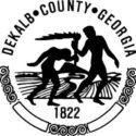 DeKalb-County-logo
