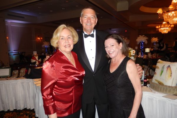 Guild Members with CEO Bob Kinsey