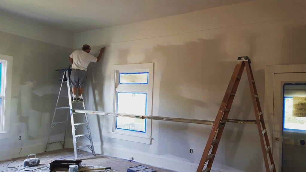gallery renovations
