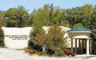 spruill center