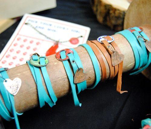 Jewelry 2016 Wrap Bracelet