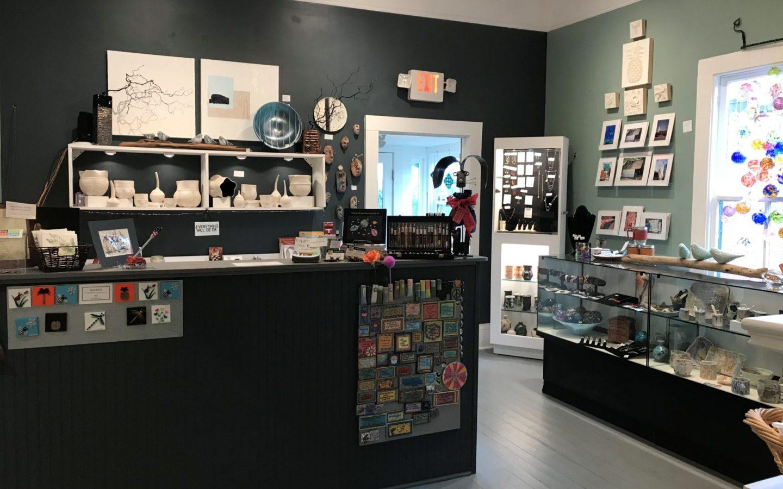 Spruill Gallery SHOP