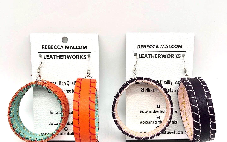 Rebecca Malcom Leatherworks